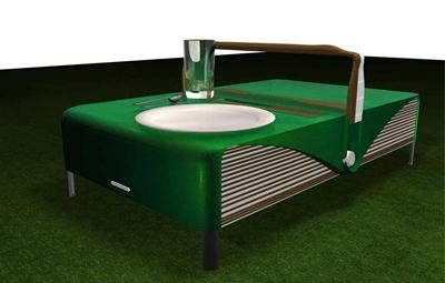 Studienprojekt: Picknickkorb