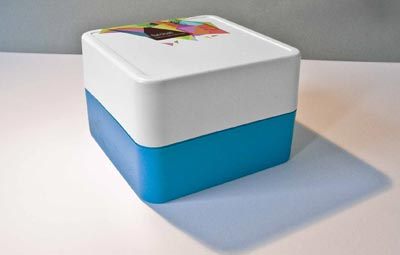 Packaging für japanisches Geschirr