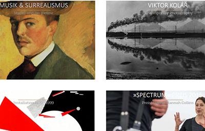 Museum / Website