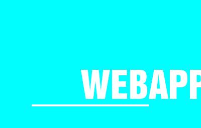 Geschützt: Webapp prototype